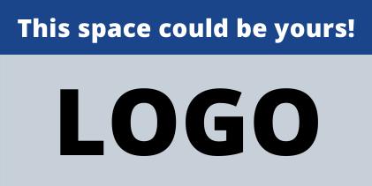Sponsor placeholder logo