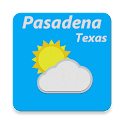 Pasadena, TX -weather icon
