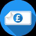 UK Salary Calculator icon