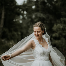 Wedding photographer Györgyi Kovács (kovacsgyorgyi). Photo of 14.08.2017