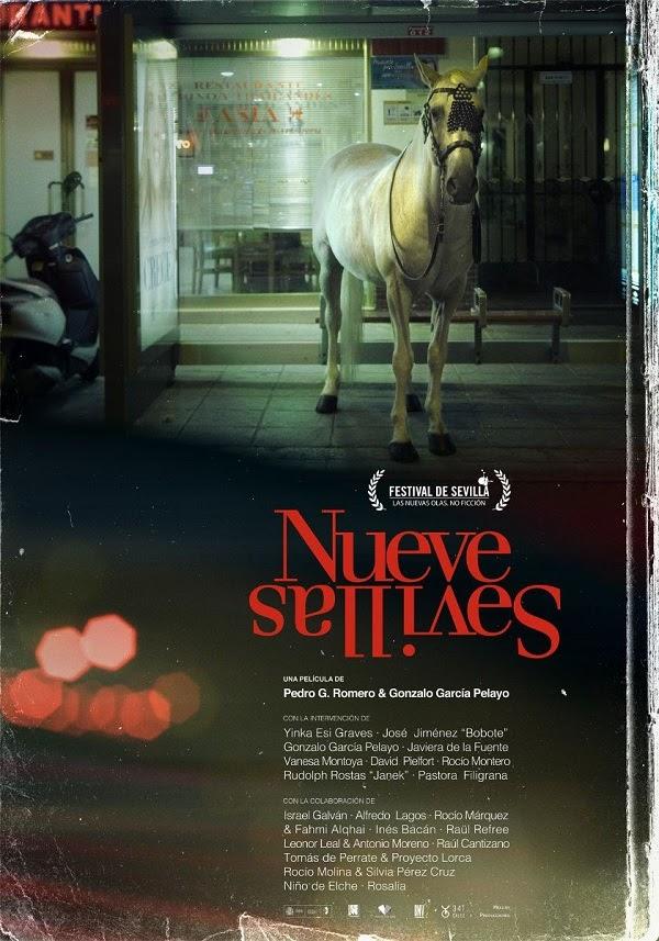 Nueve Sevillas