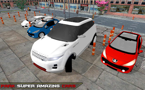 Prado Parking Adventure 2017: Best Car Games APK for Blackberry