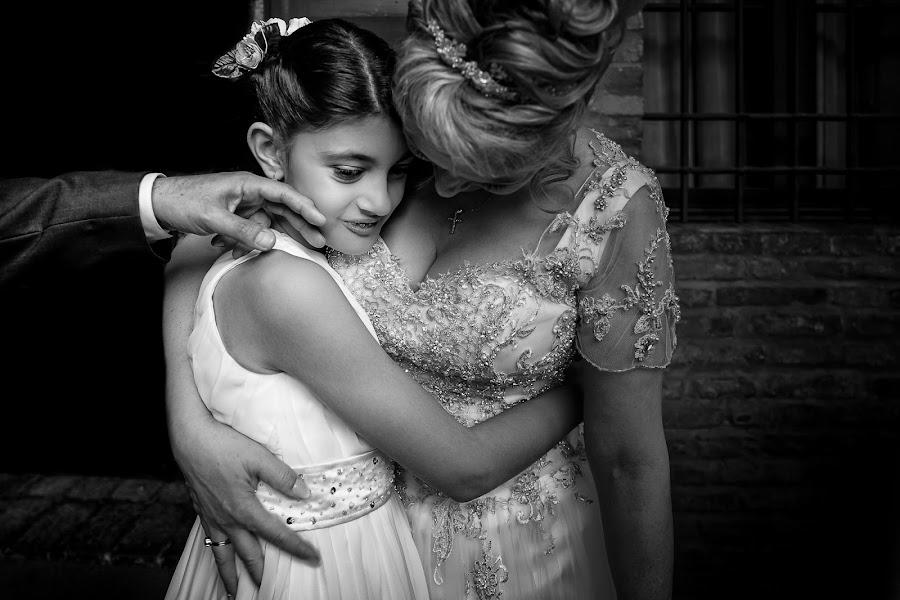 Wedding photographer Barbara Fabbri (fabbri). Photo of 28.05.2019