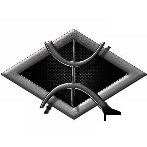Tifinagh Icon