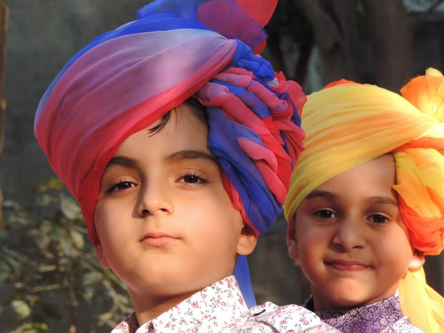 by Neha Shah  - Babies & Children Children Candids (  )