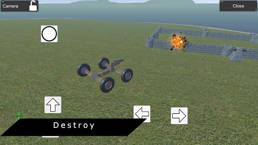 Genius Killer 2 android2mod screenshots 15