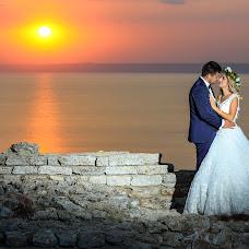 Wedding photographer Voinea Bogdan (BogdanVoinea). Photo of 17.10.2018