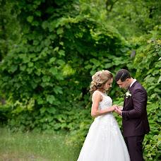 Wedding photographer Dima Pridannikov (pridannikov). Photo of 30.04.2018