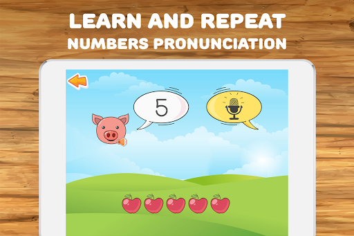 Math for kids: numbers, counting, math games apkmr screenshots 12