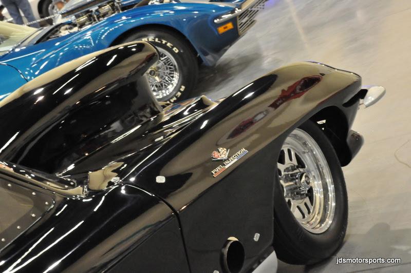 Corvette Expo Spring 16 Pics The Bangshift Com Forums