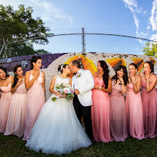 Wedding photographer Pako Con K (conk). Photo of 30.06.2015