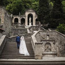 Wedding photographer Matteo Michelino (michelino). Photo of 08.06.2018