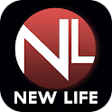 New Life Church icon