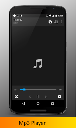 Video Player HD 1.0.4 screenshot 145165
