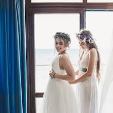 Wedding photographer Bogdan Gontar (bodik2707). Photo of 09.10.2017
