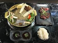 咕咕咕嚕火鍋專賣店