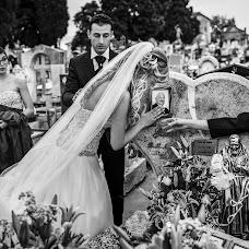 Hochzeitsfotograf Giuseppe maria Gargano (gargano). Foto vom 29.08.2018