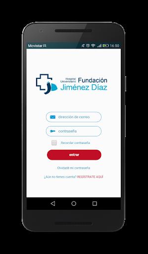 H. U. Fundación Jimenez Díaz