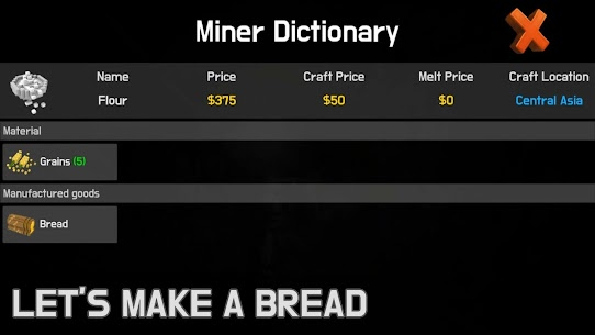 City miner: Mineral war 3.1.2 MOD (Unlimited Money) 5