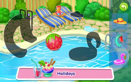 Educational puzzles - Preschool games for kids 1.3.119 screenshots 5
