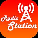 FM Radio Stations icon
