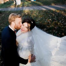 Wedding photographer Viktoriia Mevsha (Mevsha). Photo of 11.01.2016