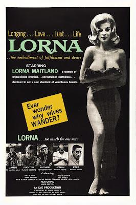Lorna (1964, USA)