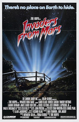 Invaders from Mars (1986, USA)
