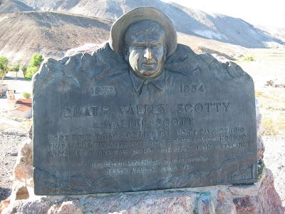 Scotty墓志铭