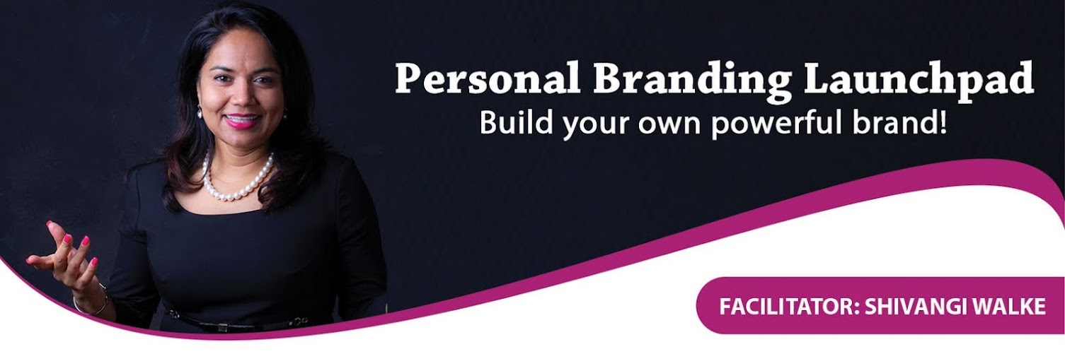Personal Branding Launchpad Event Amsterdam