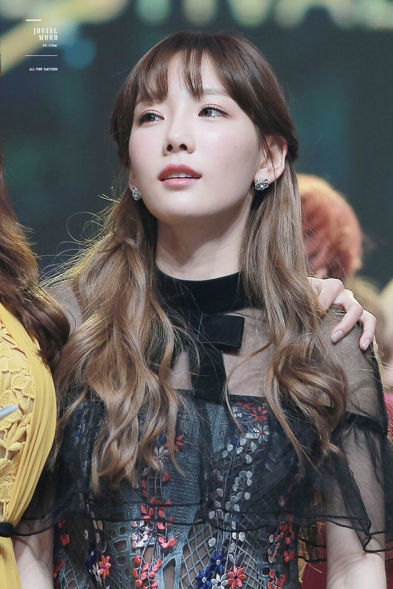 taeyeon sm 2