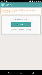LinkVPN Free VPN Proxy- screenshot thumbnail
