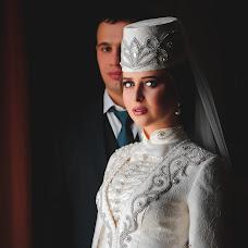 Wedding photographer Georgiy Takhokhov (taxox). Photo of 16.01.2019