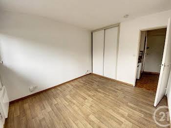 Studio 18,6 m2