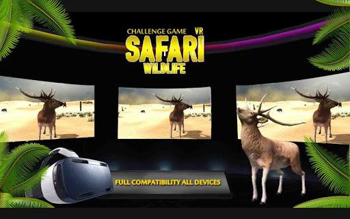 玩免費冒險APP|下載VR SAFARI野生动物 app不用錢|硬是要APP