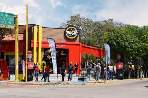 Church's Texas Chicken abre su restaurante número 100 en México