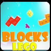 Brick Terit Lego Crush Free