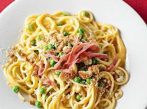 Mac And Cheese Spaghetti Recipe