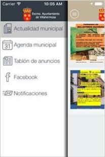 Ayuntamiento de Villahermosa- screenshot thumbnail