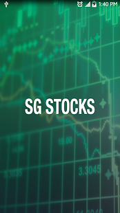 SG Stocks- screenshot thumbnail