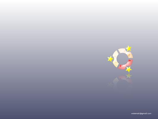 ubuntu wallpaper. My Wallpaper 2