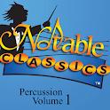 Notable Classics Percussion V1 icon