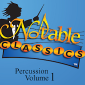 Notable Classics Percussion V1