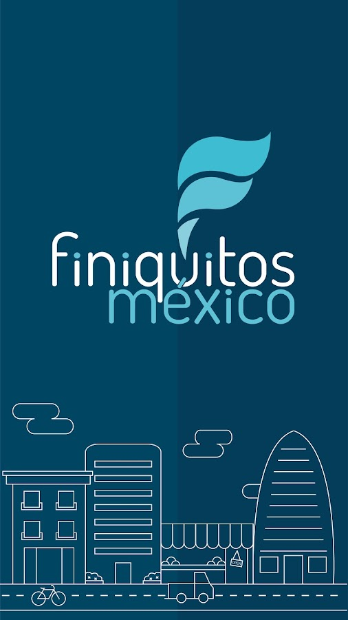 Finiquitos México- screenshot