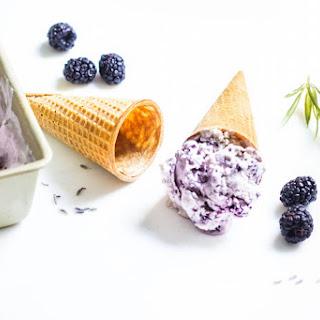 Lavender Ice Cream Recipe