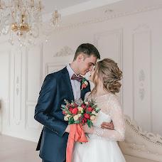 Wedding photographer Regina Kalimullina (ReginaNV). Photo of 16.05.2018