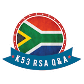 K53 RSA Questions and Answers