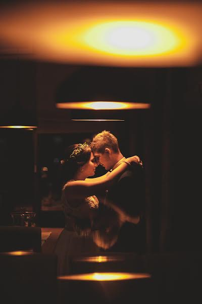 Wedding photographer Tim Demski (timdemski). Photo of 21.10.2018