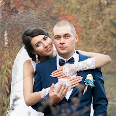 Wedding photographer Dmitro Volodkov (Volodkov). Photo of 19.02.2016