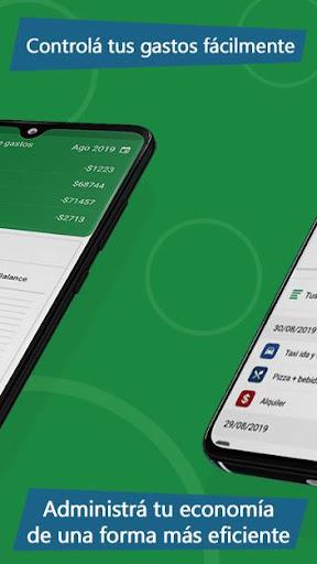 Cuido Mis Gastos - Control your expenses easily screenshot 2